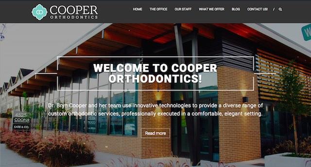 Cooper-Orthodontics.com
